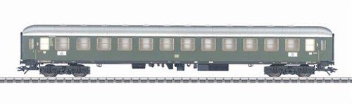 Märklin 43920 - Schnellzugwagen 2. Klasse DB