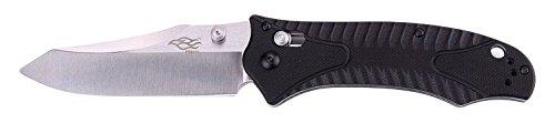 Ganzo Messer G710 Grifffarbe: Schwarz - Klingenlänge: 8,2 cm - Verschlussart: G-Lock - Kli Preisvergleich