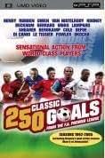 250 Classic Goals from the F.a. Premier League [UMD pour PSP]