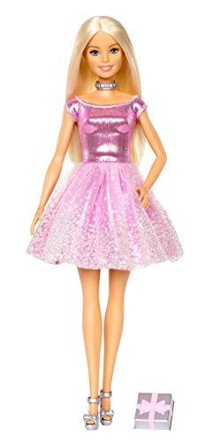Mattel Barbie Happy Birthday Puppe