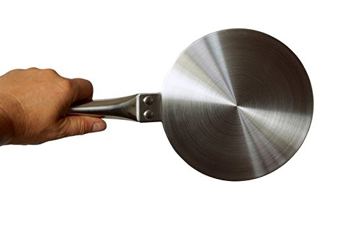 'Baumalu' disque adaptateur pour plaque à induction