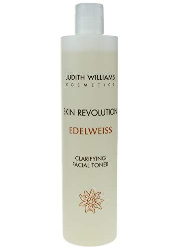 Judith Williams Edelweiss Facial Toner - Gesichtswasser 400ml