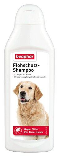 Flohschutz-Shampoo für Hunde  250 ml