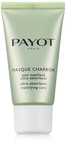 Payot Masque carbón cuidado matificante ultra-absorbant 50 ml