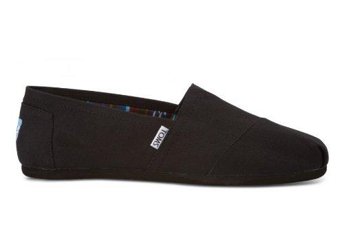 TOMS Herren Slip On Classic Slip-Ons (Schuhe On Herren Toms Slip)