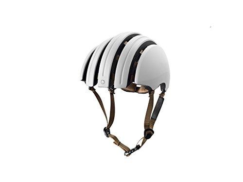 Brooks Erwachsene Fahrradhelm J. B. Classic, ivory, L, 80100135