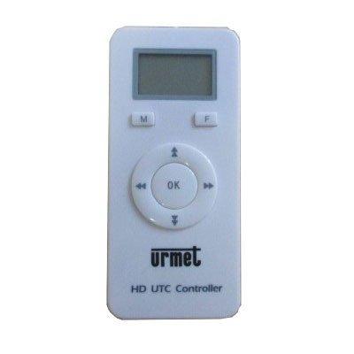 CONTROLLE PER CONFIGURAZIONE TELECAMERE AHD 720P - 1080P (URMET DOMUS-SIDELTRONIC cod. 1092/310)