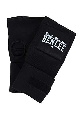 BENLEE Rocky Marciano Glove Wraps Glove Wraps, Schwarz, Größe: One Size