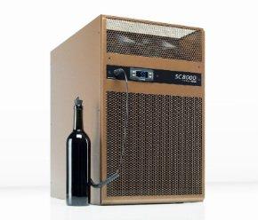 WhisperKOOL 8000i Wine Cooling Unit, #7266 by WhisperKOOL? by WhisperKOOL
