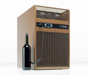 WhisperKOOL 8000i Wine Cooling Unit, #7266 by WhisperKOOL? by WhisperKOOL