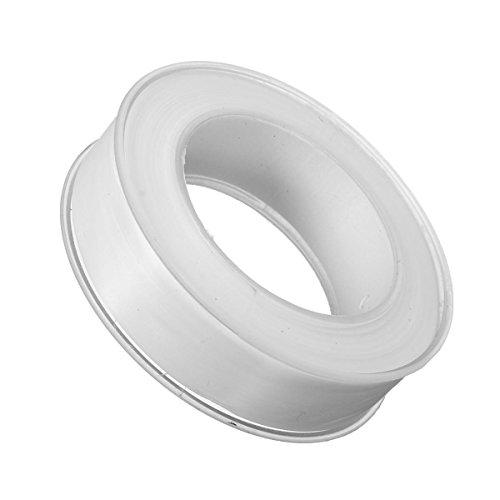 olls PTFE Tape Thread Seal for Teflon Plumbing Gas Oil Water Pipe ()