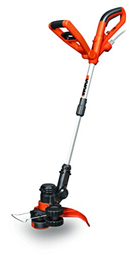 WORX WG118E 550W Corded/Electric Grass Trimmer Best Price and Cheapest