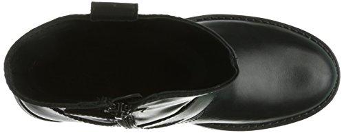 Geox Jr Sofia B Abx, Boots fille Noir (Black)