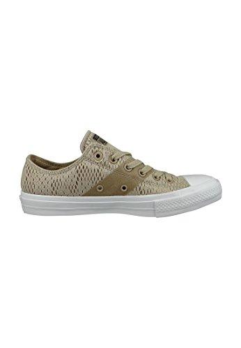 Converse Herren Schuhe / Sneaker CTAS II Ox Vintage Khaki White Gum