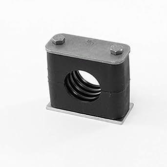 verdeckte verdeckte Hardware-Halterung zur Wandmontage quadratische Hochleistungs-Dreieckhalterung aus Metall 2 STK Versteckte Regalhalterung aus Edelstahl