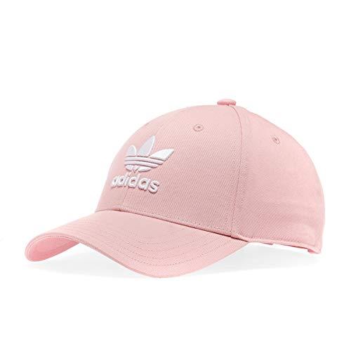 adidas Classic Trefoil Cap pink
