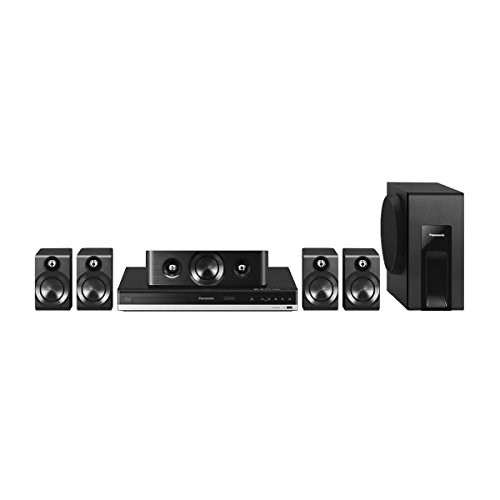 Panasonic 5.1 Channel Smart Network Blu-ray Home Theatre System