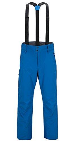 Peak Performance Maroon 2, Pantalone Uomo, Blu (Hero Blue), L