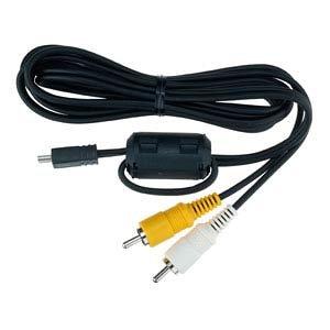 Nikon EG-CP14 Câble audio-vidéo