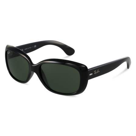 Ray-Ban Sonnenbrille JACKIE OHH (RB 4101 601 58)