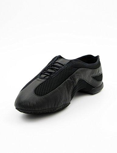 Bloch 485 Slipstream Jazz chaussures Noir