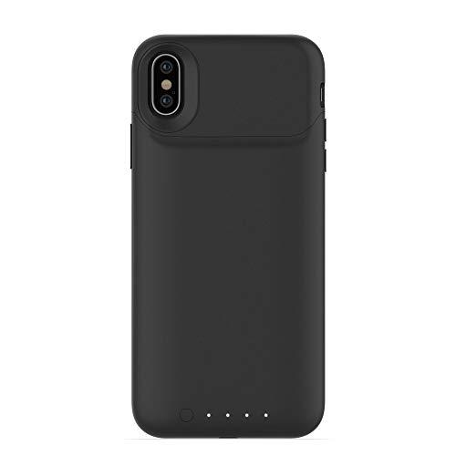 Mophie 'Juice Pack Air' Powerbank für iPhone X, Schwarz Mophie Juice Pack Air