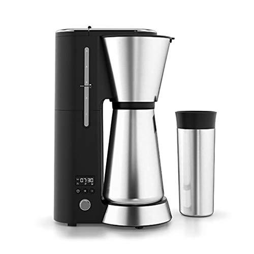 JJSP Eine Kaffeemaschine kann für eine automatische Kaffeemaschine mit Tropfkanne und Einer...
