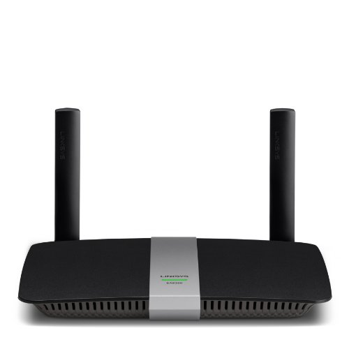 Linksys EA6350-EJ - Router inalámbrico Smart Wi-Fi