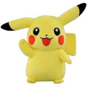 Pokemon Plüsch Pikachu 16cm