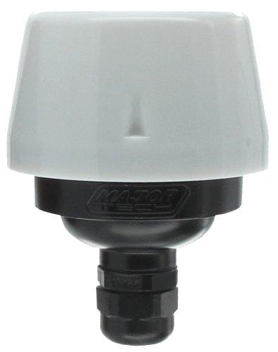 Smartwares 1890 Mit Lichtsensorschalter – Automatisch – innen und außen