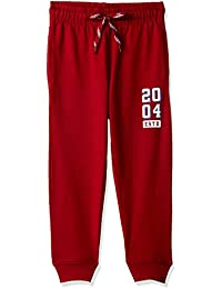 AFL Boy's Relaxed Regular fit Trousers