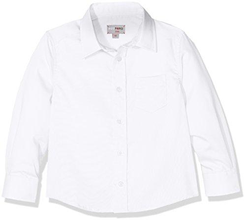 Redford Bern Hemd, Weiß 01, (164)