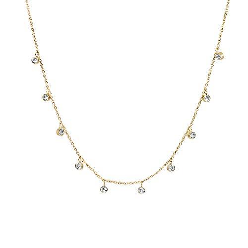 Purelei Halskette Nani (Nani-Gold)