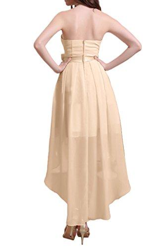 Gorgeous Bride - Robe - Femme Rose