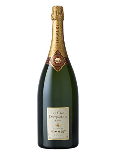 Champagne Pommery Clos Pompadour Magnum in Holzkiste (1 x 1.5 l)
