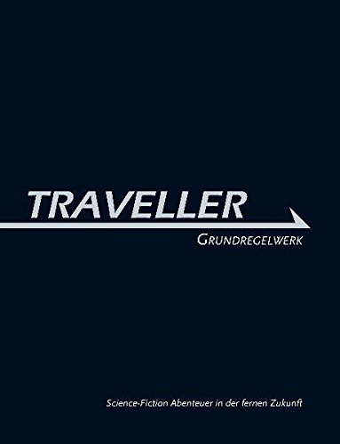 Traveller Grundregelwerk - Limitierte Edition