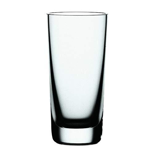 Spiegelau & Nachtmann, 6-teiliges Schnapsgläser-Set, Stamper/Shotglas, Kristallglas, 55 ml, Special Glasses, 9000191