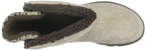 Caterpillar SHAYNA P305153 Damen Stiefel Beige/OXFORD TAN