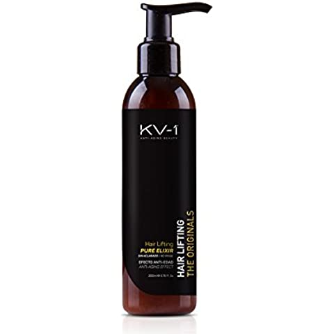 HAIR LIFTING ELIXIR 200ML KV-1