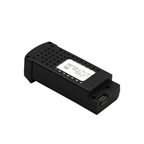 Zarupeng✦‿✦ 1 PC Cable + 3 PC 3.7V 1600mAh Batería