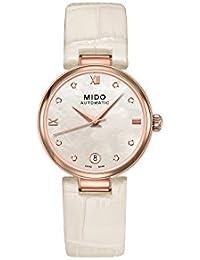 Mido Damen-Armbanduhr M0222073611611