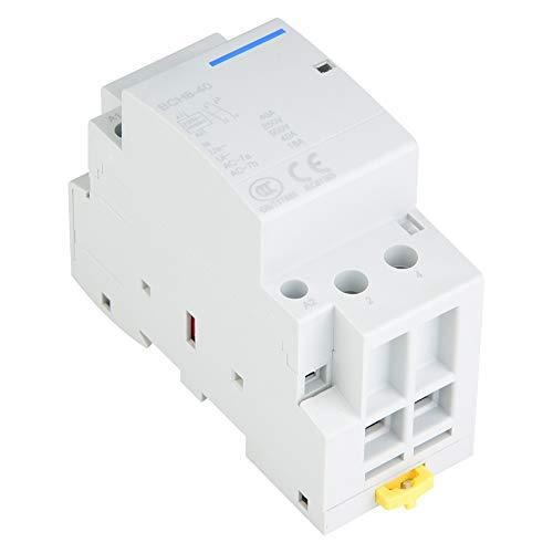 Haushalts-AC-Schütz mit geringem Stromveruch Haushalts-Ersatz-Kondensatorschütz on