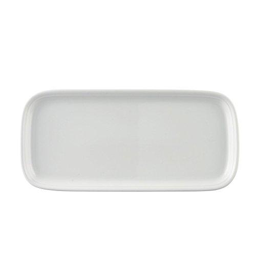 Thomas' Trend - Plat à cake rectang, blanc
