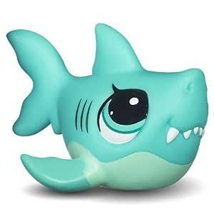 Littlest Pet Shop Single Petshop 3560 Requin