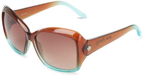 Spy Damen Sonnenbrille Honey Mint Chip Fade Bronze Fade