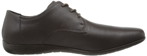 Camper Mauro, Mocassins Homme Marron (Dark Brown 018)