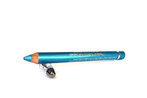 Crayon ombre à paupières Jumbo - Bleu turquoise - Lovely