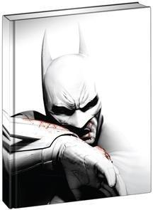 Batman Arkham City Limited Edition
