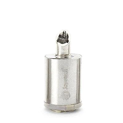 Joyetech C1 Verdampferköpfe 5-er Pack für eGo-C / eGo-CC / eCab / eRoll / eRoll-C Typ A Verdampfer Atomizer Head von Joyetech