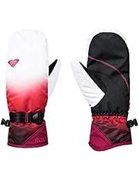 f13bb29cc4d Roxy Jetty SE - Manoplas para esquí snowboard para Mujer ERJHN03110